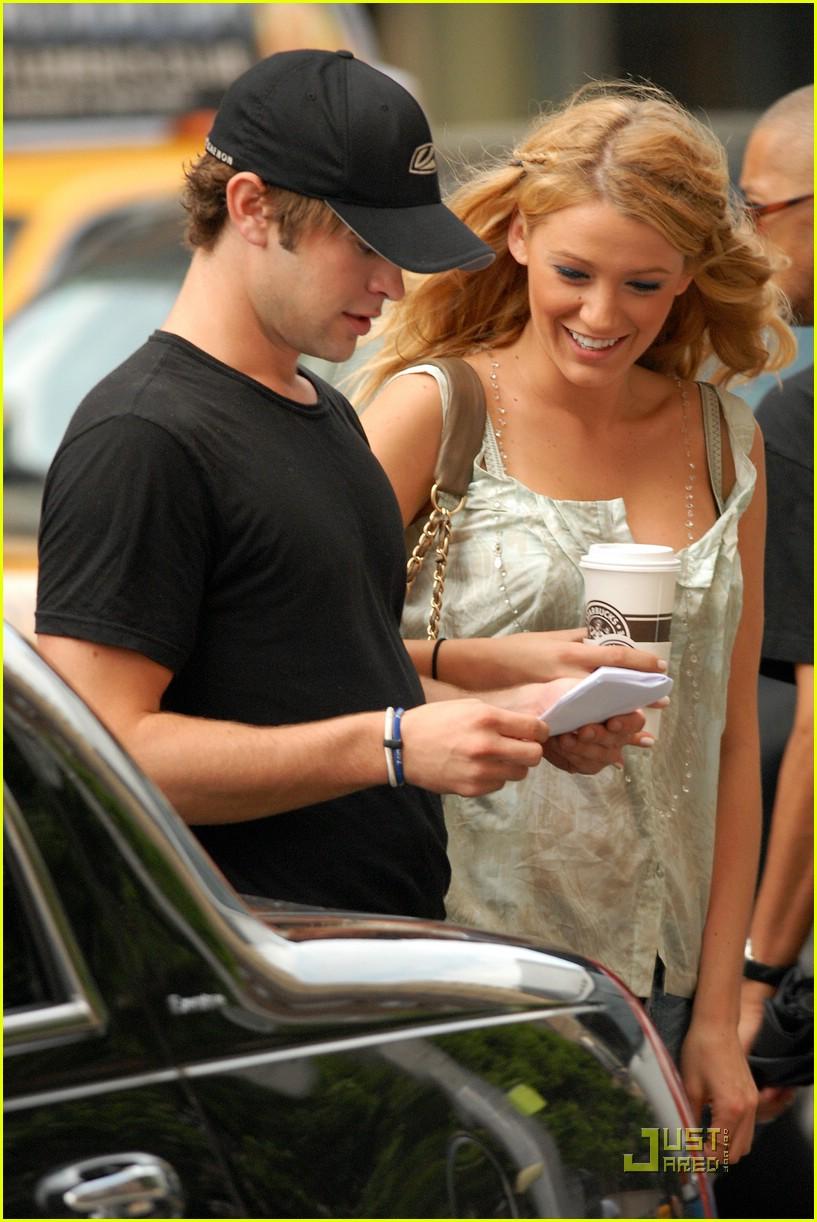 Blake lively and penn badgley dating 2010 4