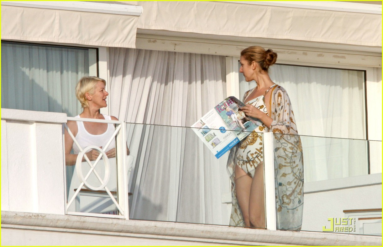 celine dion swimsuit style 101254701