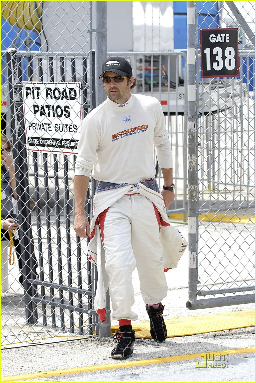 patrick dempsey days of thunder 181248291