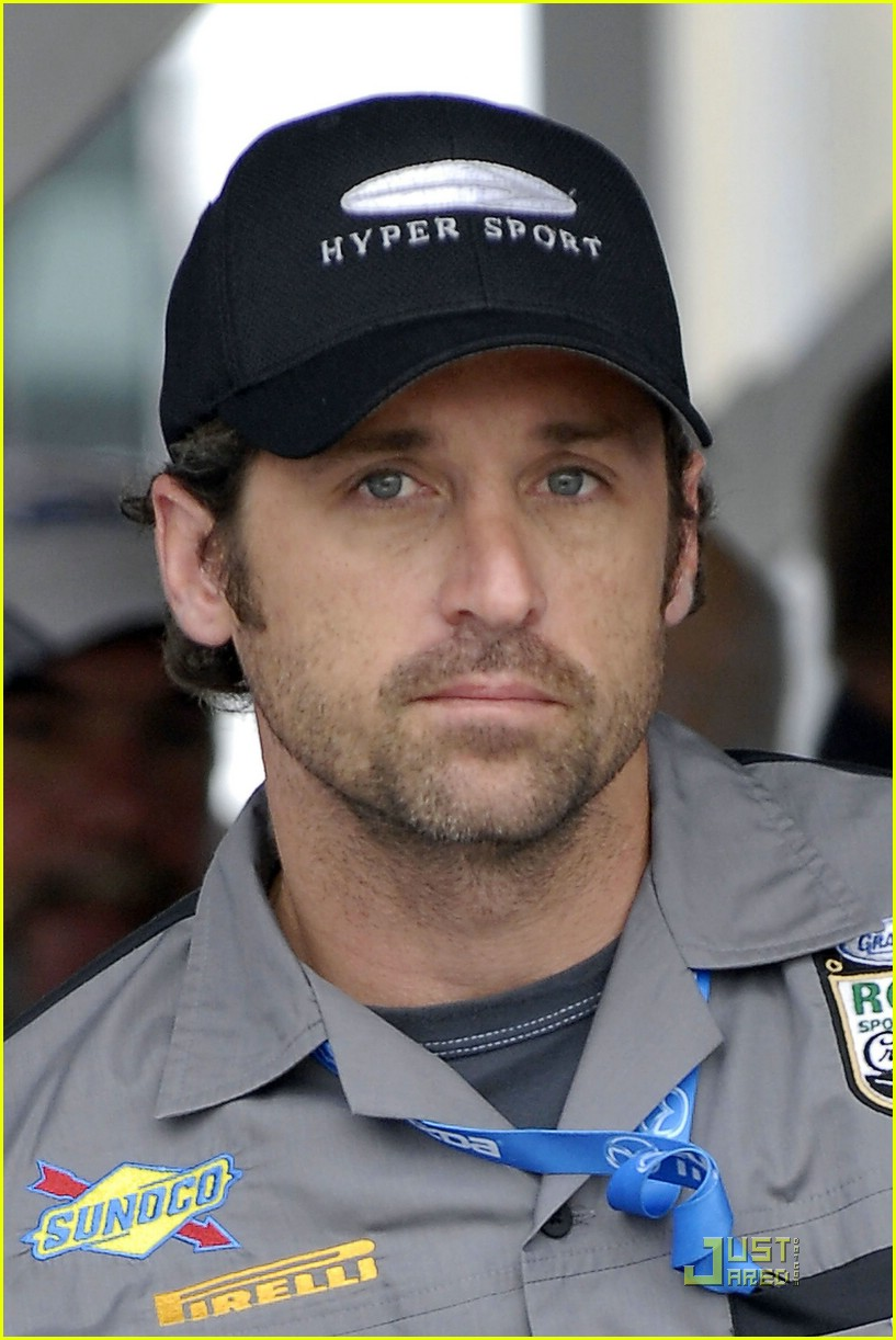 patrick dempsey days of thunder 341248451
