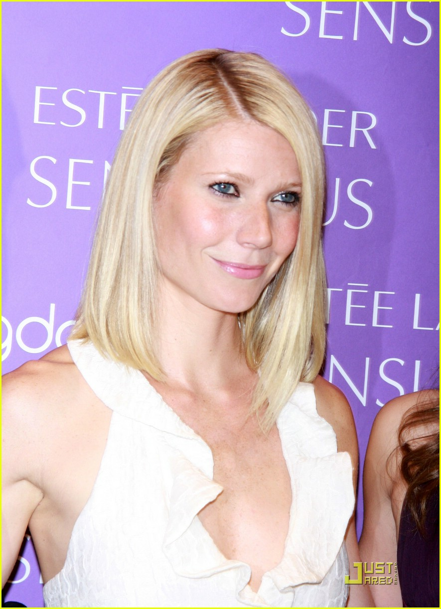 gwyneth paltrow estee lauder sensuous 021258151