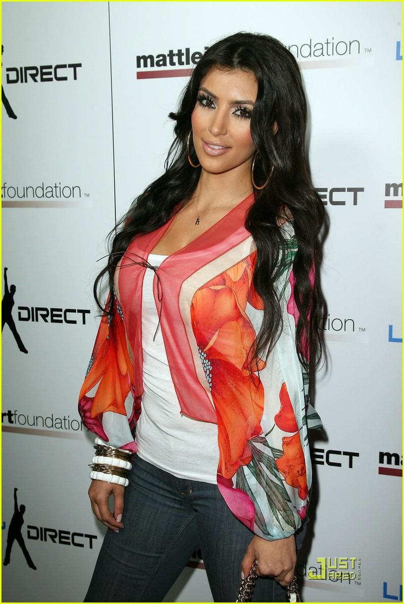 kim kardashian celebrity bowling 15