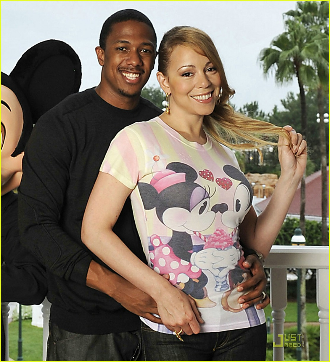 Welcome To Ivie Ihasee's Blog: Nick Cannon said he loves ...