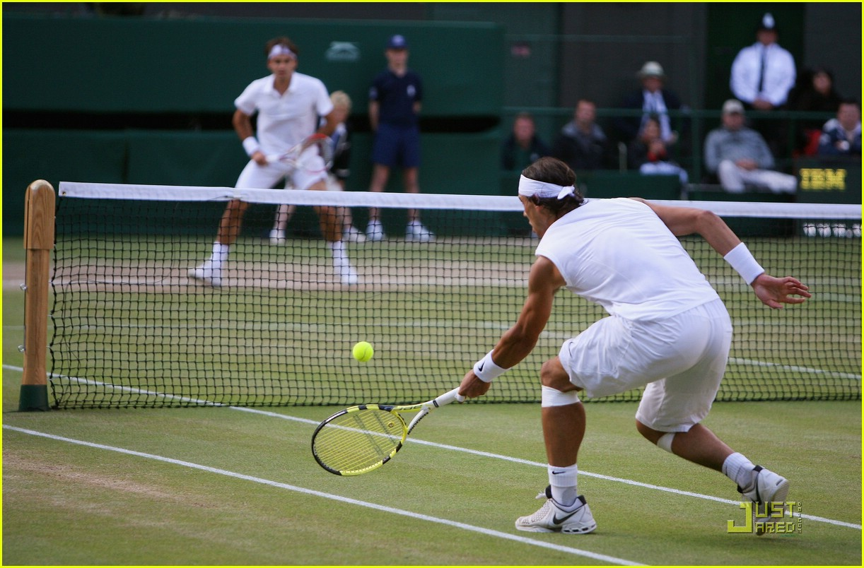 who won wimbledon rafael nadal 72