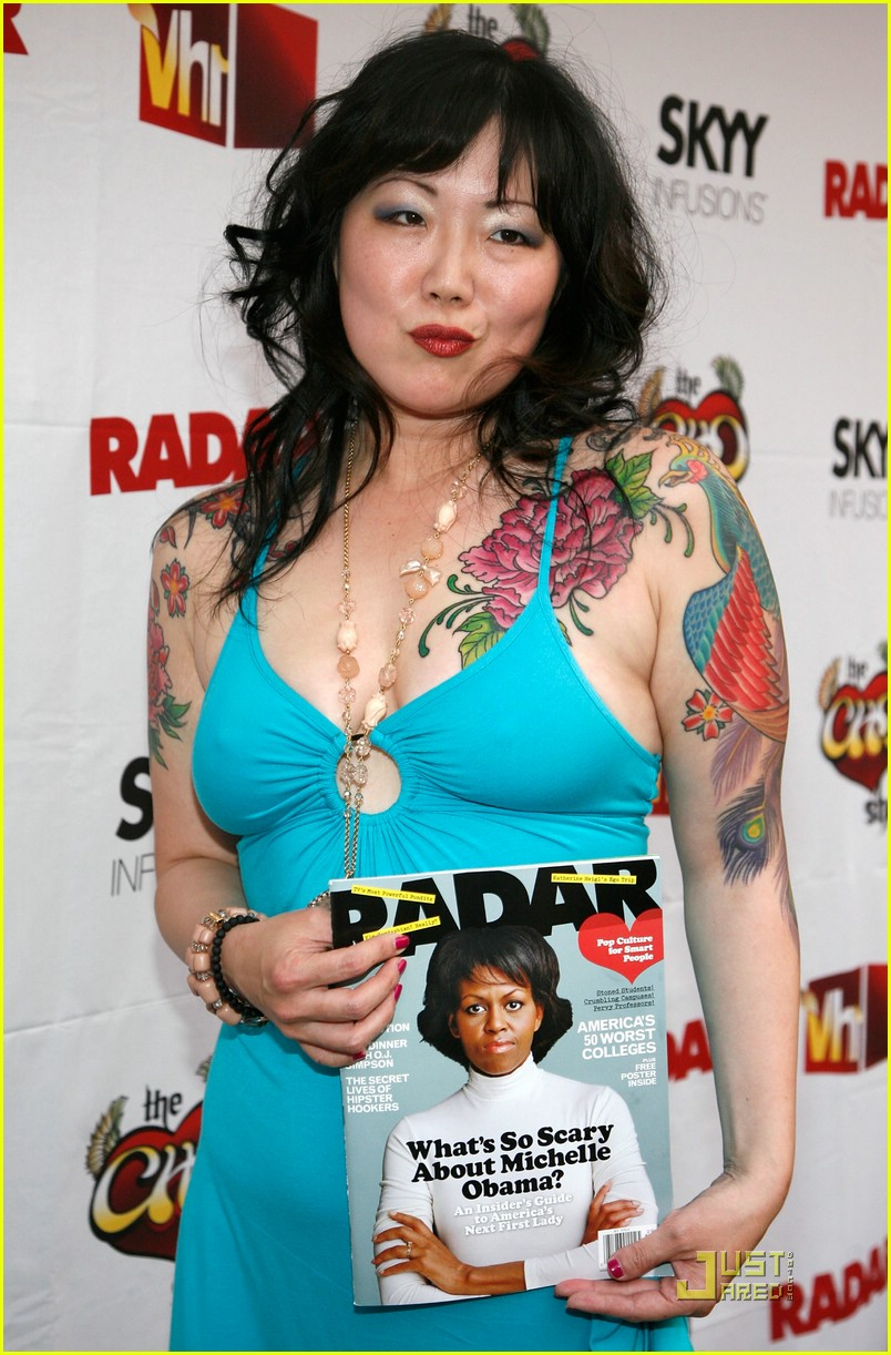 margaret cho tattoo titillating 071342561