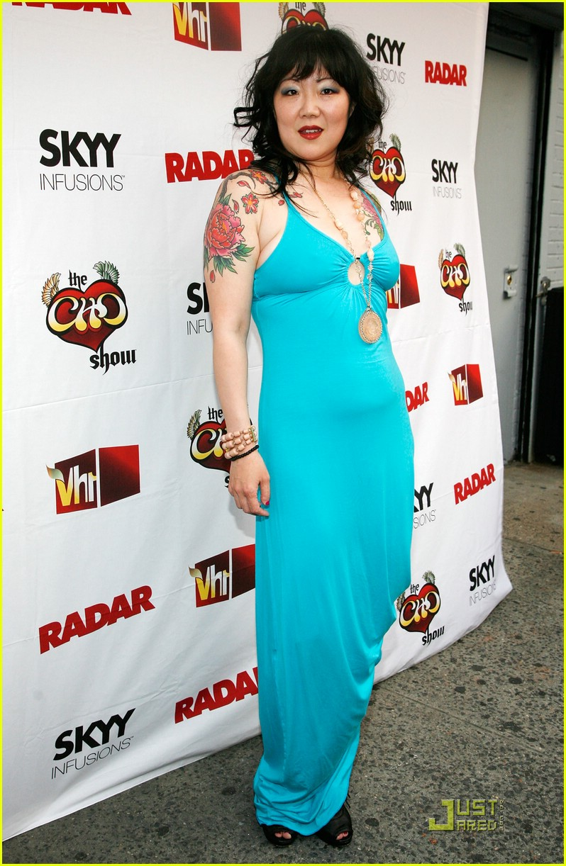 margaret cho tattoo titillating 161342651