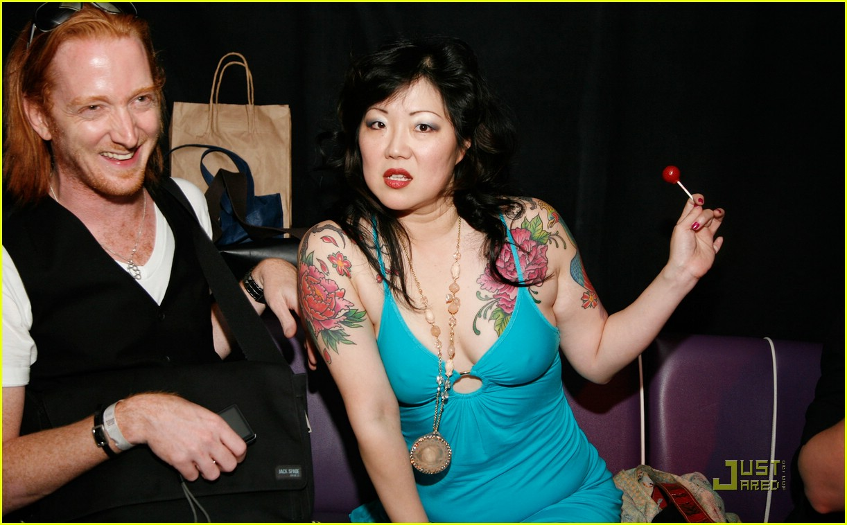 margaret cho tattoo titillating 17