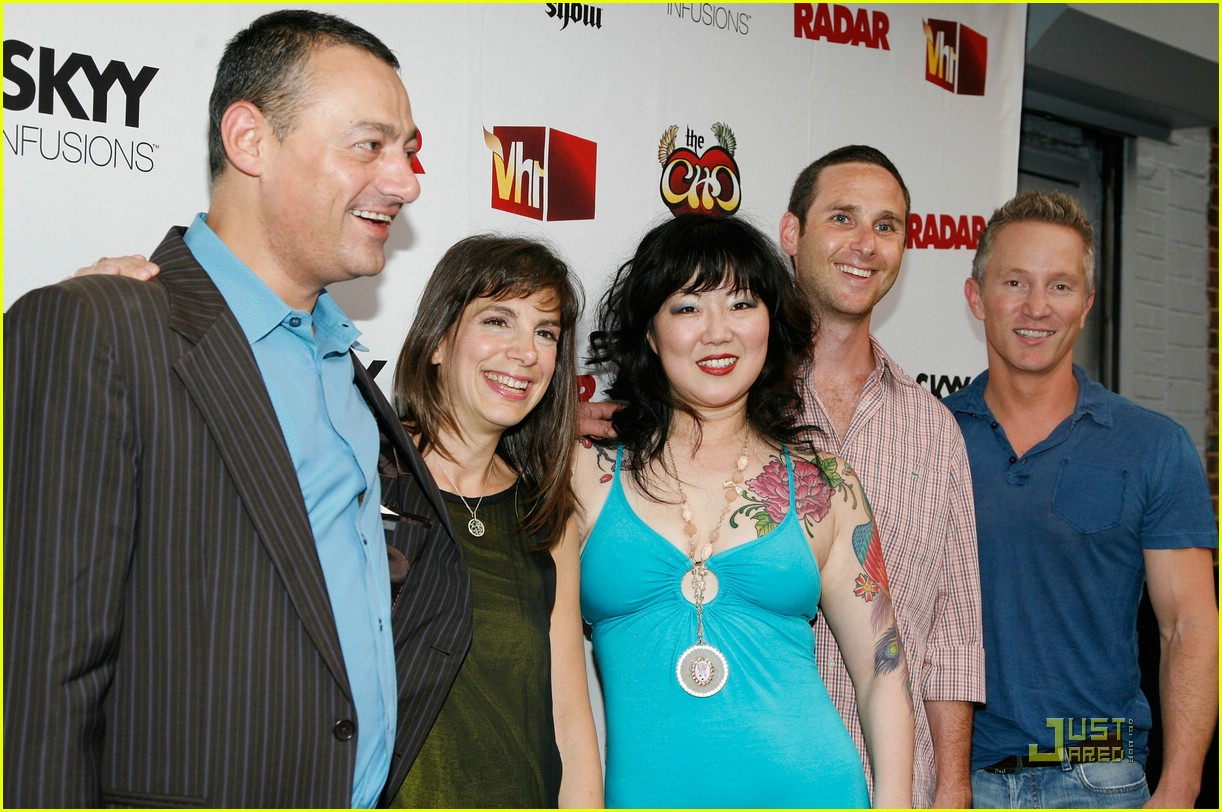 margaret cho tattoo titillating 201342691