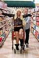 heidi montag spencer pratt grocery shopping gelsons 03