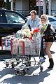 heidi montag spencer pratt grocery shopping gelsons 05