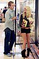 heidi montag spencer pratt grocery shopping gelsons 09