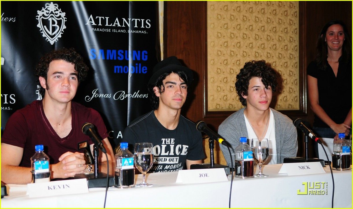 jonas brothers verizon samsung 041375381
