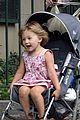 matilda ledger stroller spunky 01