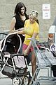jamie lynn spears maddie checkup 01