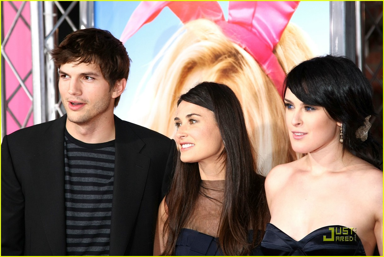 House Bunny Characters in rumer willis is micah alberti's bunny: photo 1357851 | ashton
