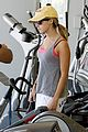 ashley tisdale exercise equipment 01