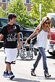 ashley tisdale jared murillo tooth time 01