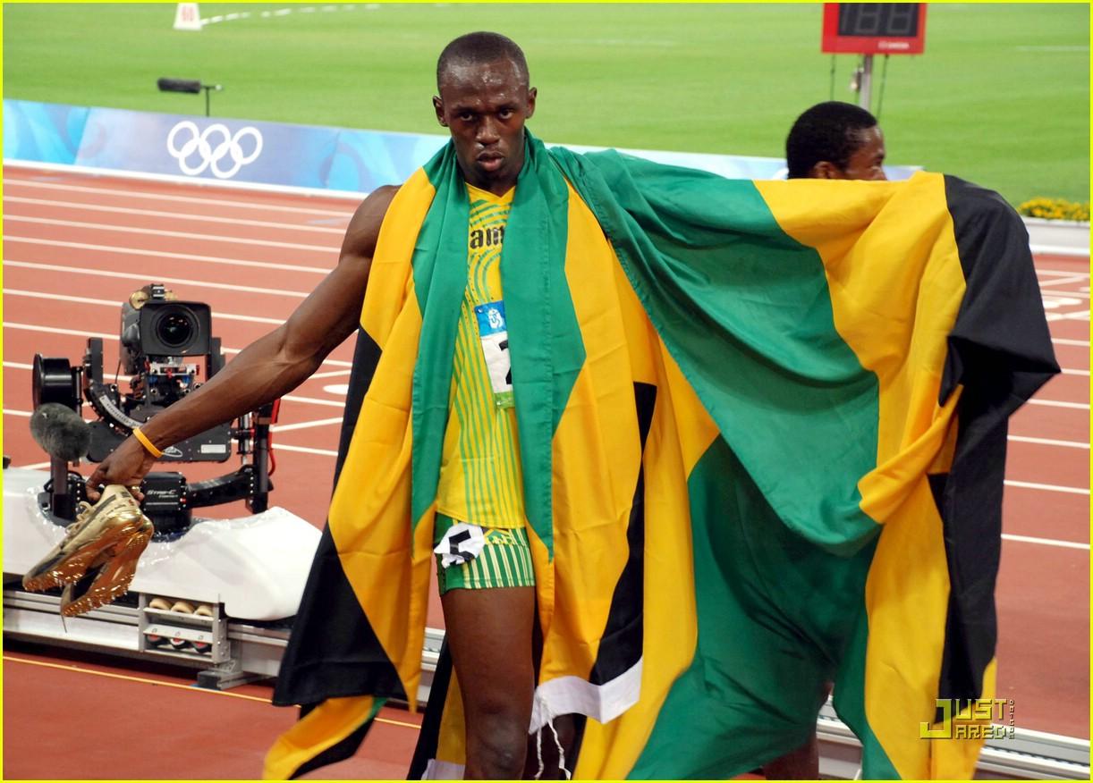 Usain Bolt: The Fastest Man On Earth: Photo 1358601 ...