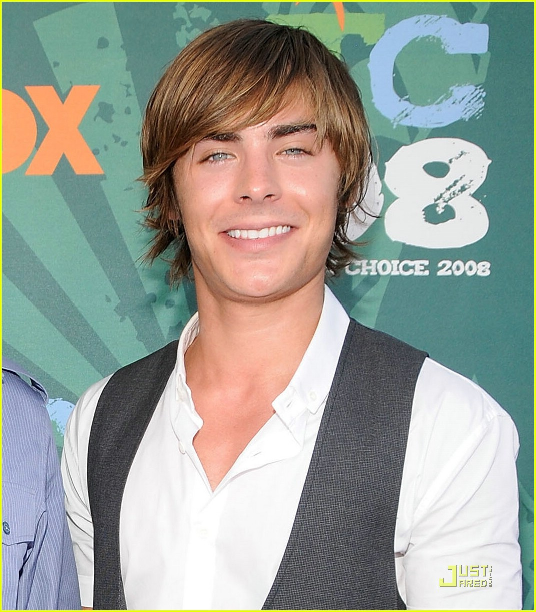 Zac Efron - Teen Choice Awards  Zac Efron 2008