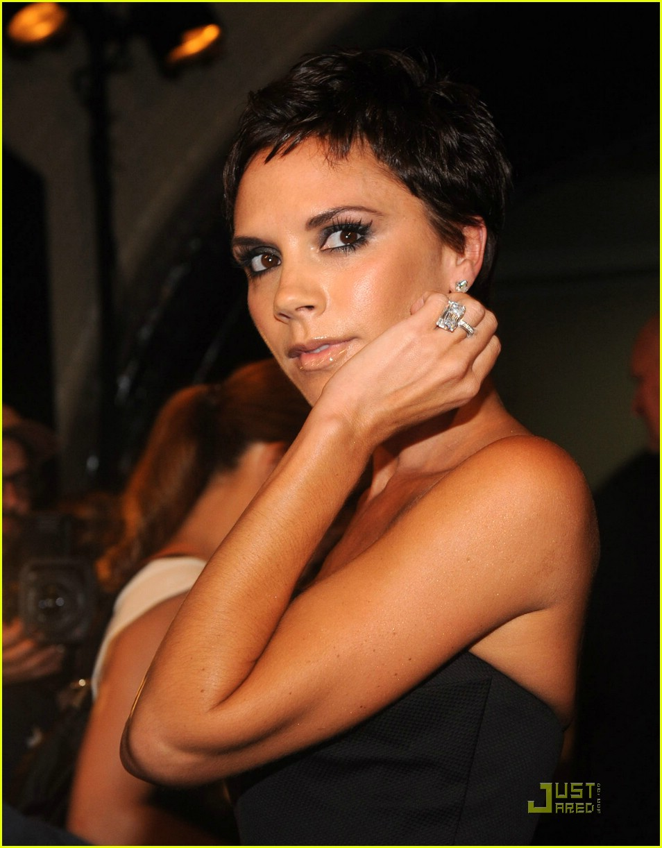 victoria beckham new hot haircut 02
