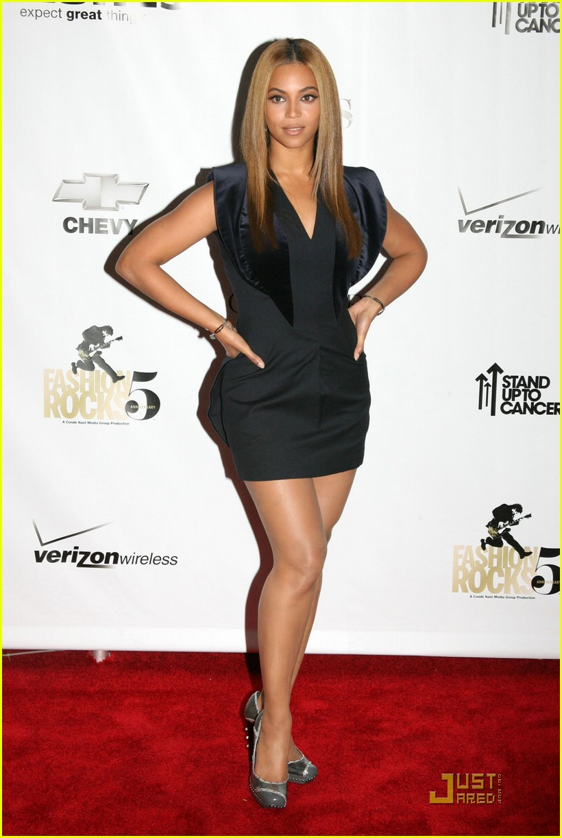 beyonce fashion rocks 2008 03