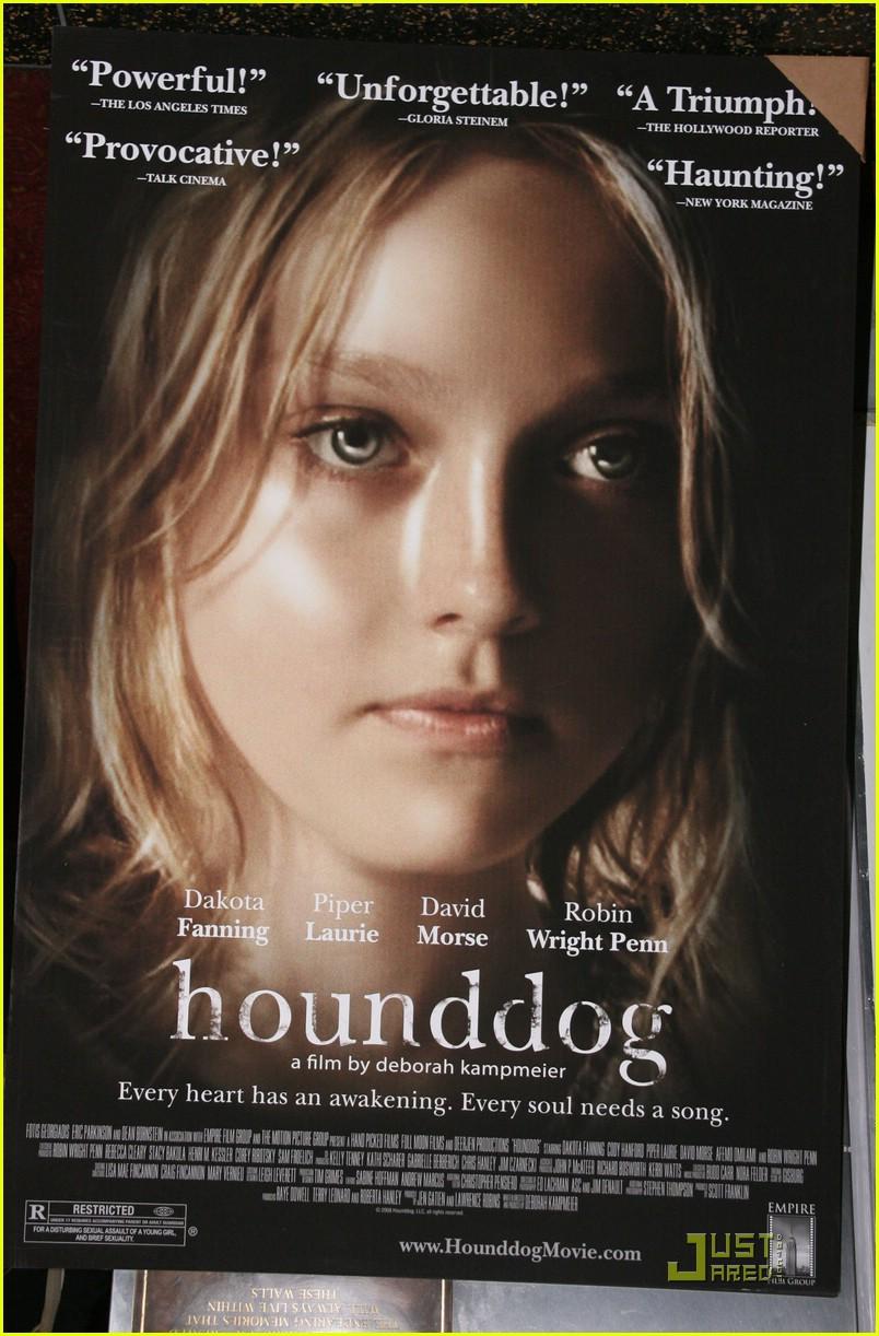 Full Sized Photo of dakota fanning hounddog happy 04 ... Dakota Fanning Hounddog