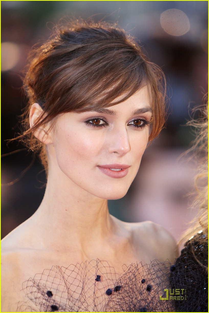 Keira Knightley Sings the Blues: Photo 1392441 | Keira ... Keira Knightley Sing