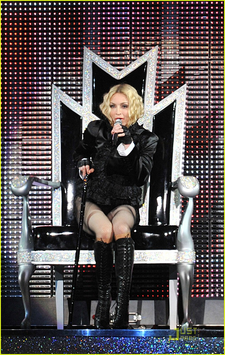 madonna big guns 57