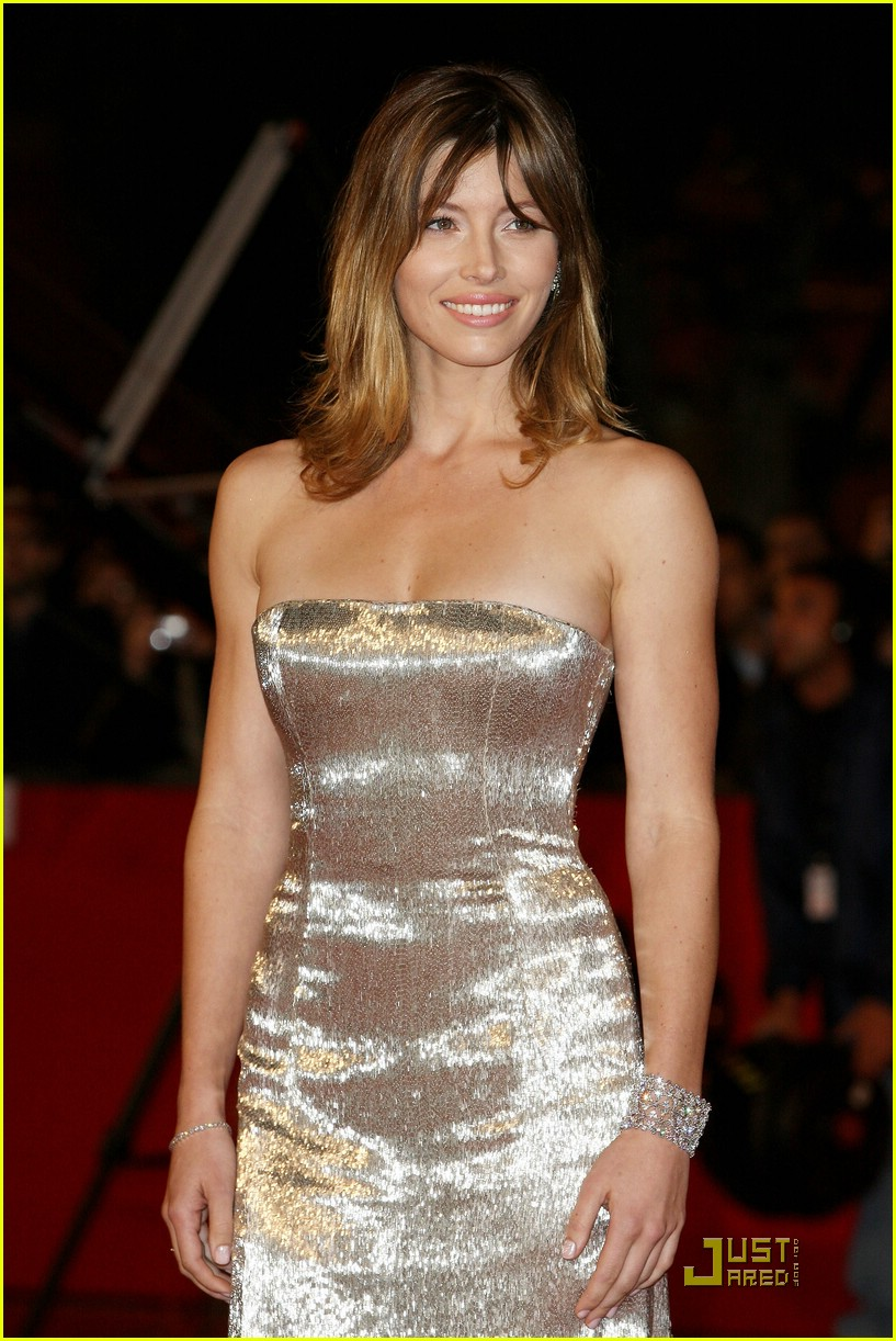 Jessica Biel is a Virtuous Woman Jessica Biel