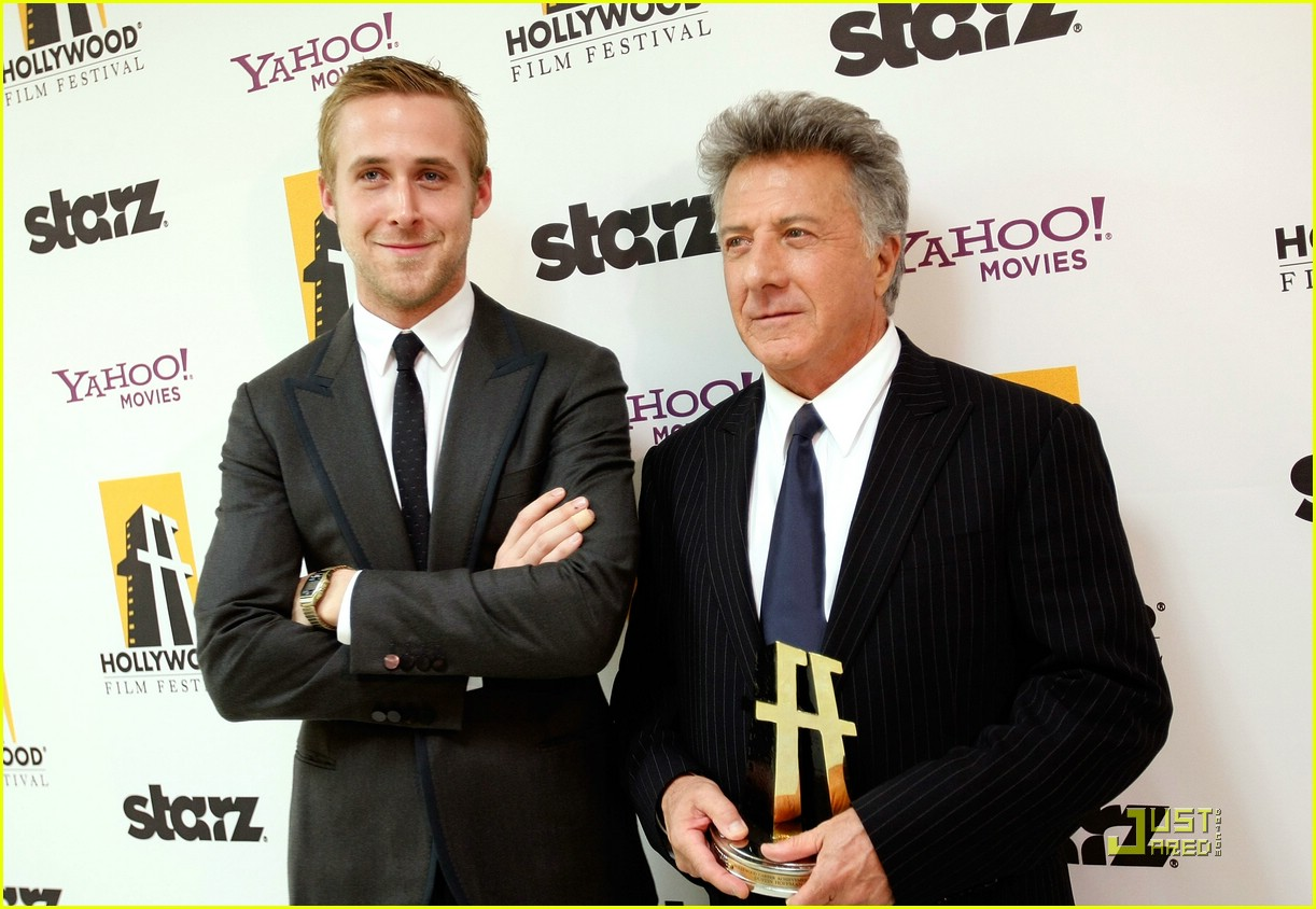 ryan gosling hollywood film festival 03