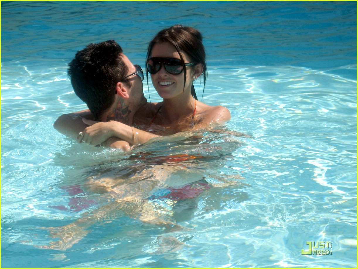 josh christopher audrina patridge 22