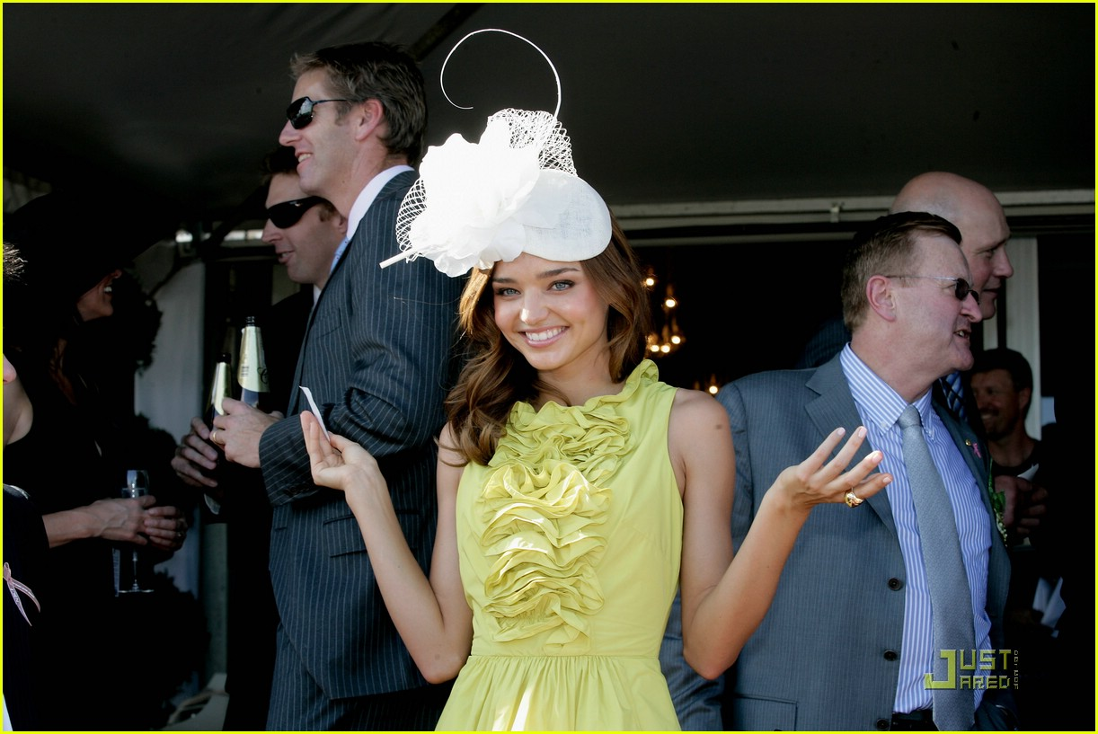miranda kerr david jones marquee 13