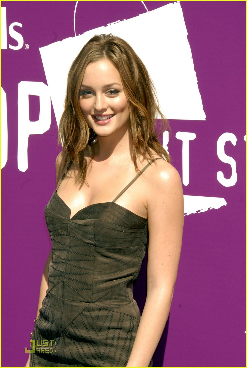 leighton meester safe horizon 07