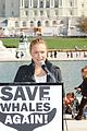 hayden panettiere saves the whales again 02