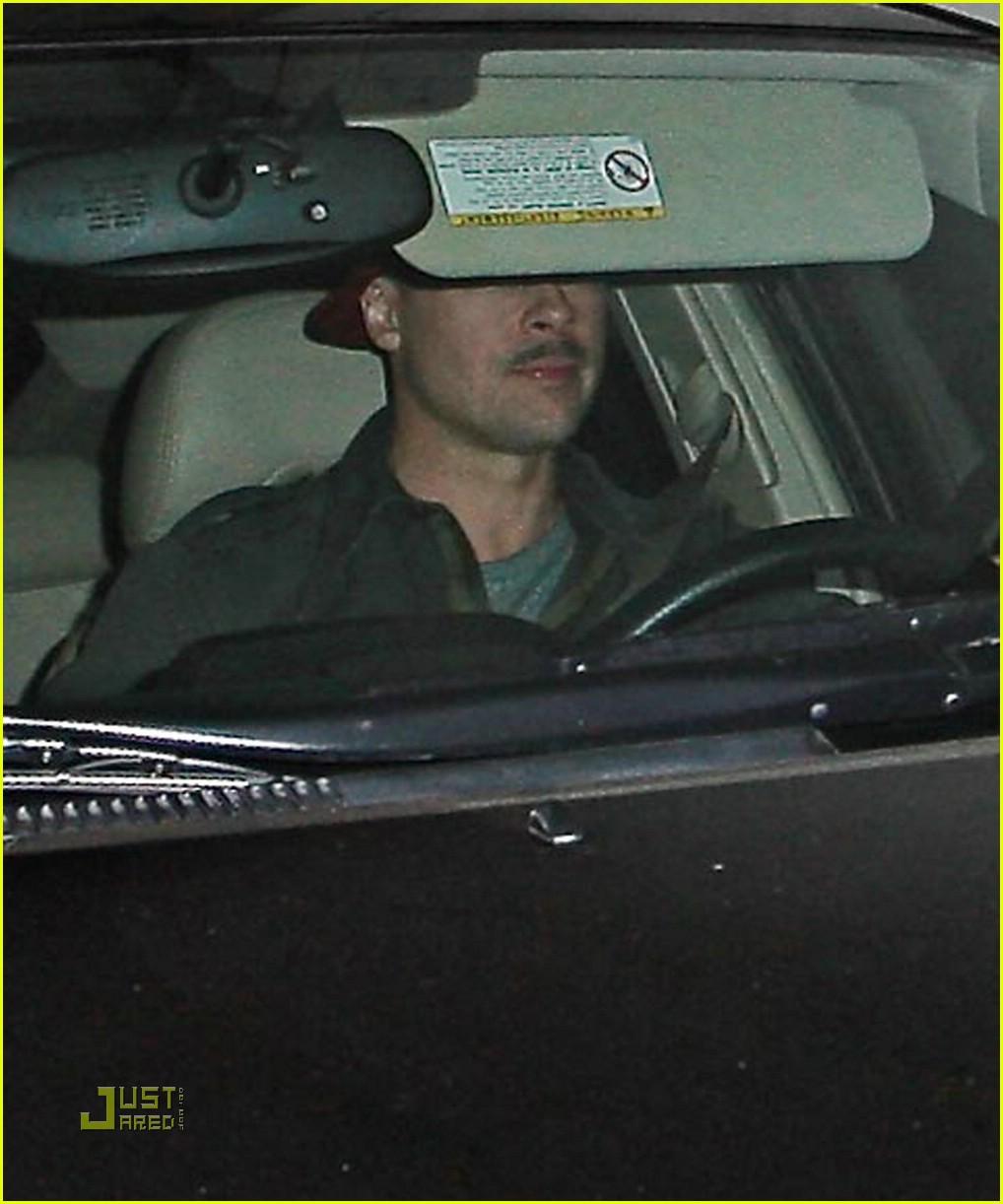 brad pitt mustache 10