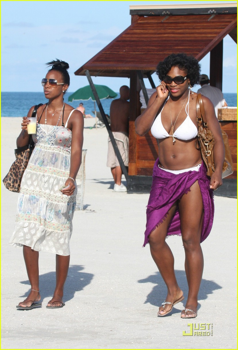 serena williams bikini 07