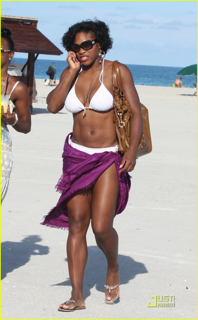 serena williams bikini 08
