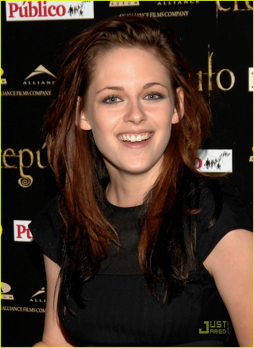 twilight premiere madrid 15
