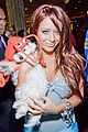 aubrey oday mermaid halloween 08