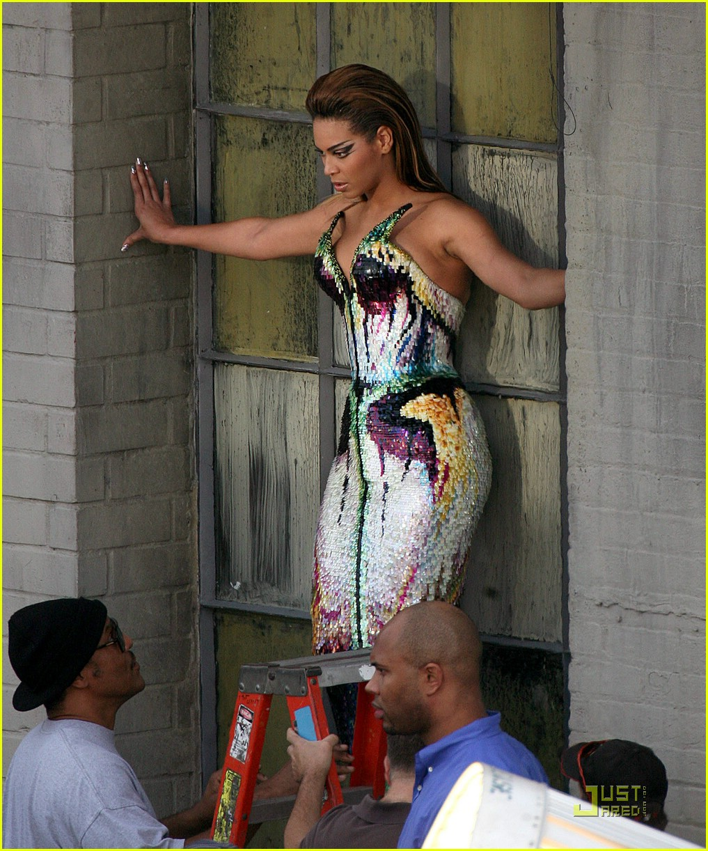 beyonce diva music video preview 04