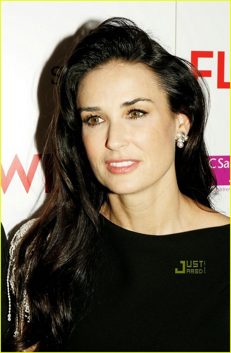demi moore flawless london 19