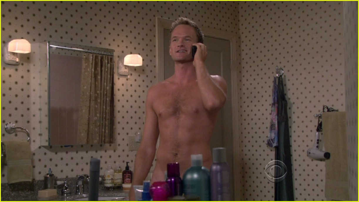 neil patrick harris naked man 12