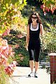 kate beckinsale brentwood walk05