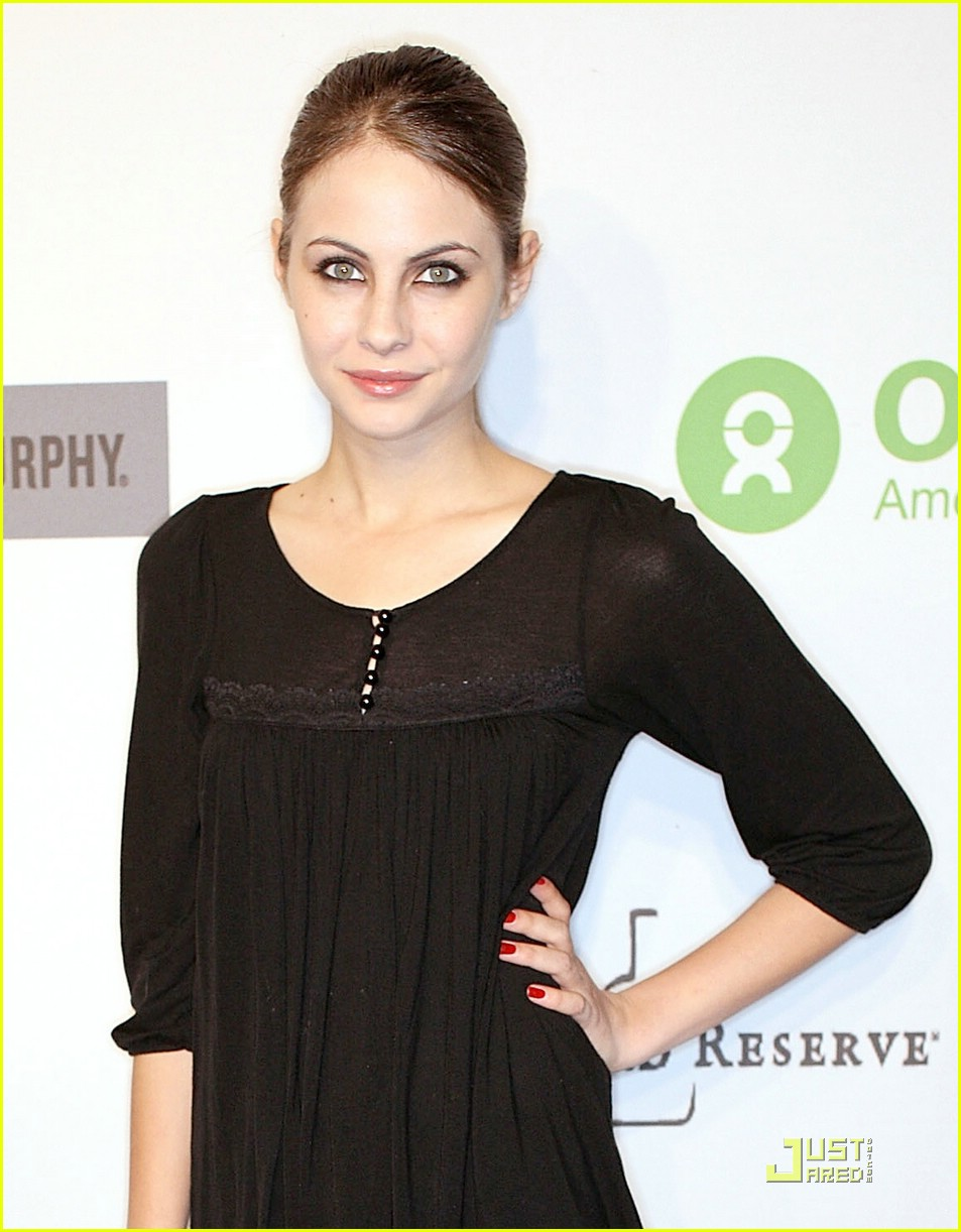 willa holland oxfam party 091547531