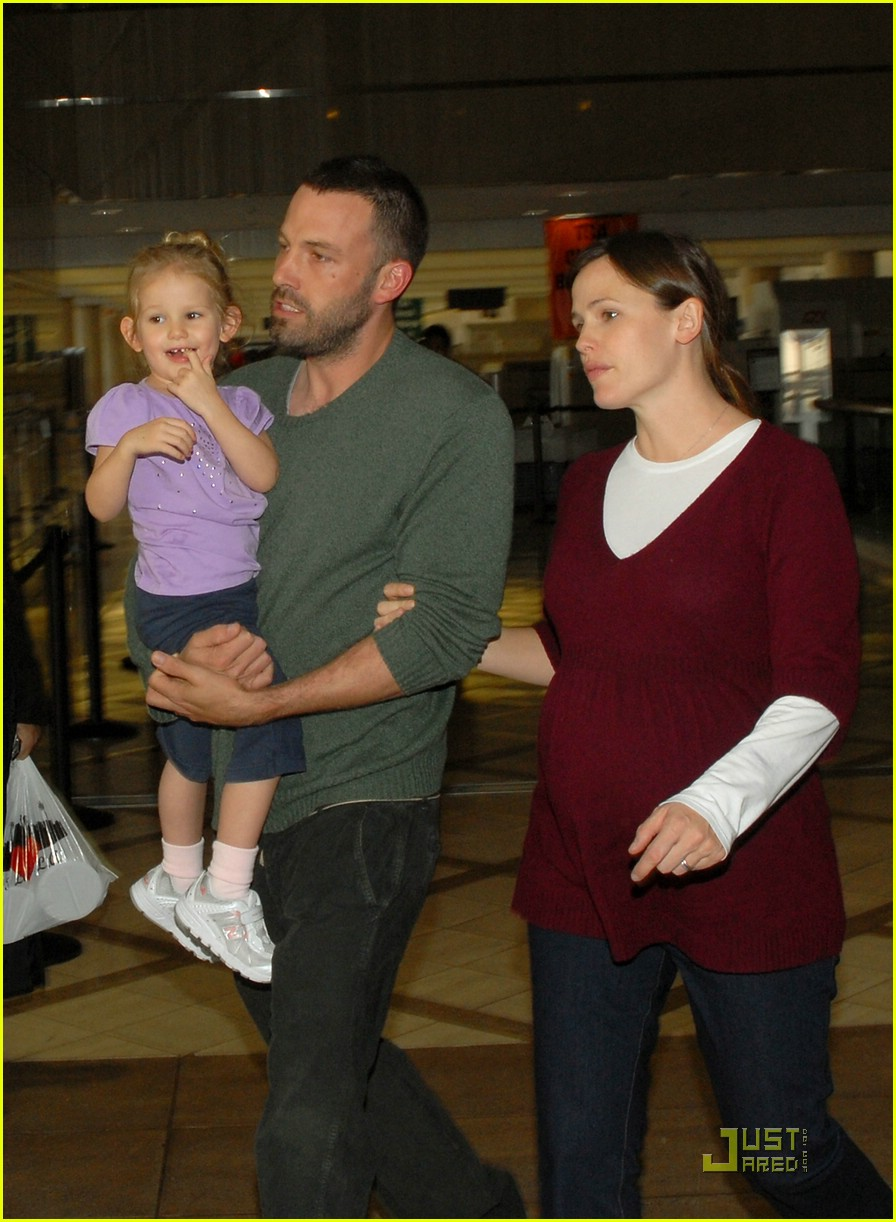 ben affleck shaved head 061574351