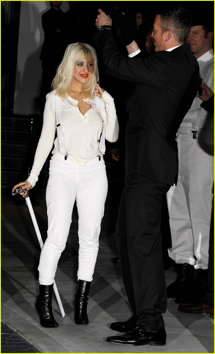 christina aguilera clockwork orange 06