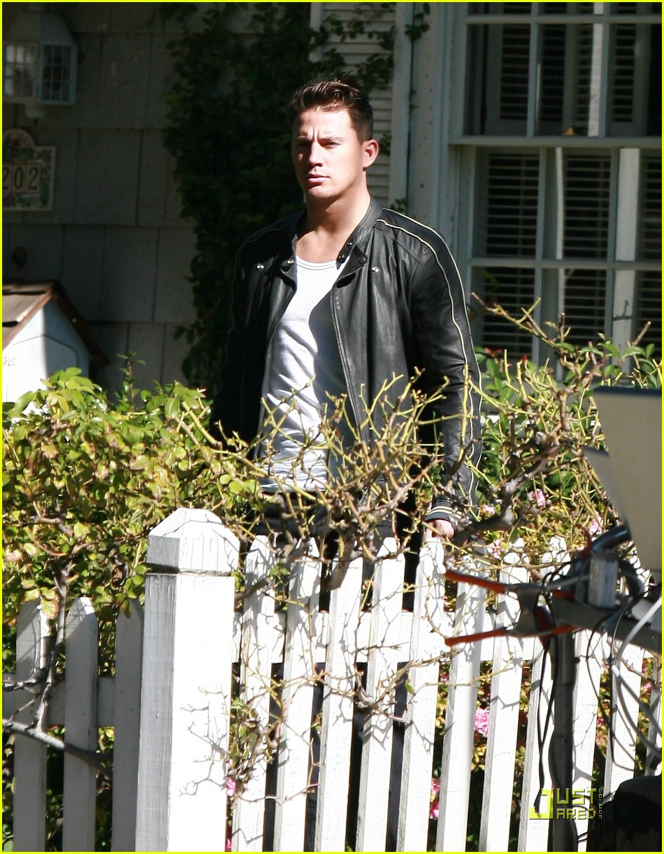 channing tatum photo shoot 011687841