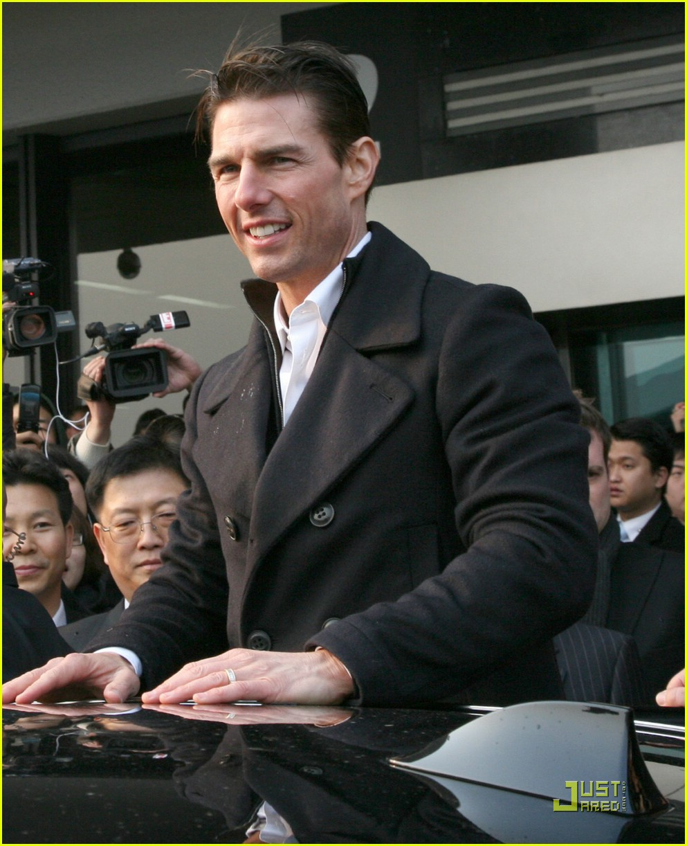 tom cruise seoul south korea 021657791