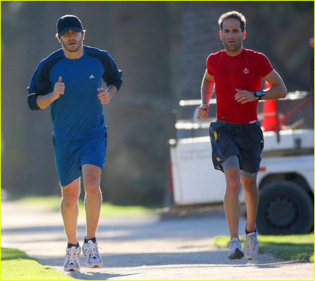 Full Sized Photo of jake gyllenhaal happy feet 04 | Photo ... Jake Gyllenhaal S