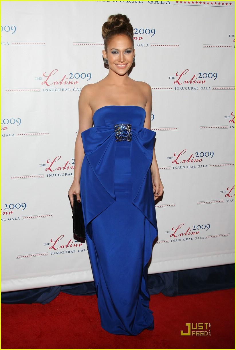 Jennifer Lopez & Marc Anthony Are Latino Lovers: Photo ...